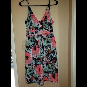 NWOT Only Weekend Wardrobe Floral Dress